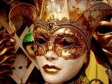 מאחורי המסכות - מה מסתתר בתווי הפנים שלנו