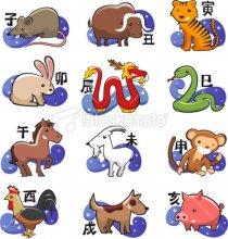 חודש הנחש - הורוסקופ חודשי על-פי האסטרולוגיה הסינית