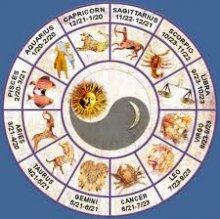 הורוסקופ חודשי - ינואר 2012