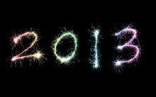 תחזית והמלצות לשנת 2013