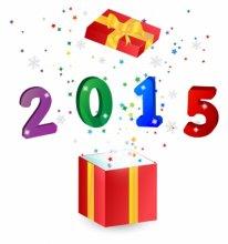 תקשור לשנת 2015