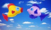 מזל דגים והתאמתו לשאר המזלות מאת צילה שיר אל