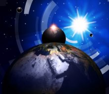 דניאל רועה - תחזית אסטרולוגית שבועית לשבוע שבין  26.3.15 – 20.3.15