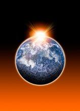 תחזית אסטרולוגית חודשית אפריל 2015 מאת דניאל רועה