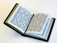מסרים בתהילים ממערת אליהו הנביא