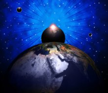 דניאל רועה - תחזית אסטרולוגית שבועית לשבוע שבין  4.6.15 – 29.5.15
