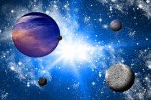 תחזית אסטרולוגית חודשית  אוגוסט  2015 - דניאל רועה