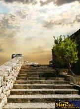 המדרגות אל השלמות
