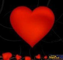 מד אהבה אסטרולוגי