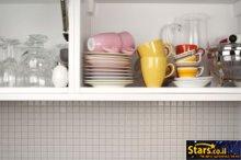 פאנג שואי למטבח - מקור השפע בבית