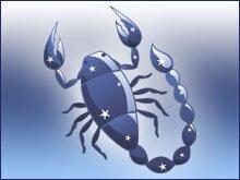 תחזית אסטרולגית שבועית - מזל עקרב